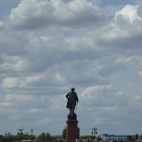 Астрахань :: Юлия Гичкина