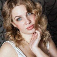 Юлия :: Евгения Тарасова