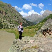 В горы на прогулку :: Светлана Попова