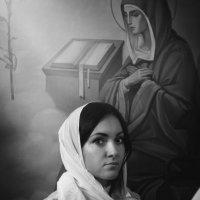 Молитва :: Татьяна Курамшина