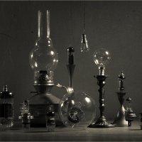 Лампы различного назначения :: Lev Serdiukov