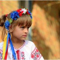 Україночка мала,україночка..... :: Svetlana Kravchenko