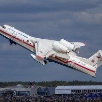 Бе-200ЧС :: Павел Myth Буканов