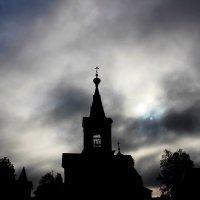 Введено-Оятский женский монастырь :: Татьяна Богачева
