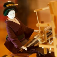 Японская кукла :: Ulzhan Ibraeva