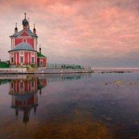 Плещеево озеро... :: Roman Lunin