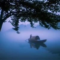 Озеро Дунцзян :: chinaguide Ся