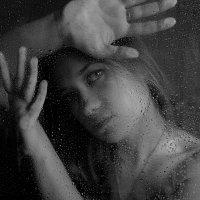 За стеклом :: Андрей Долгошеев