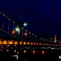 Крымский мост :: Елена Перевертыш