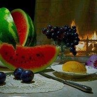 Вкусно и сытно :: Наталия Лыкова