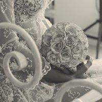 Букет невесты Кристи :: Katerina Lesina