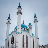 Мечеть Кул-Шариф :: Александр Янкевич