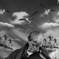 Борис Васильевич - Под небом голубым