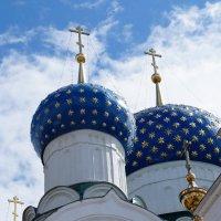 Богоявленский  женский  монастырь :: kolyeretka