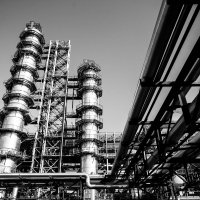 Московский Нефтепереробатывающий завод :: alex_belkin Алексей Белкин