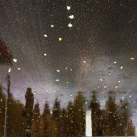 Осенняя метель. :: Валерий Молоток