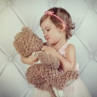 Детство :: Оксана Циферова