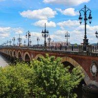 Каменный мост. :: Александр Марусов