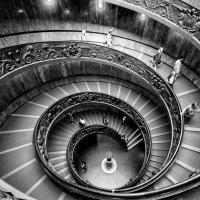 Спираль, музей Ватикана :: Вячеслав Лопатин