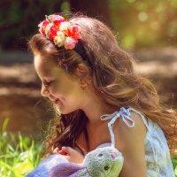 Алиса :: Марина Бондарь