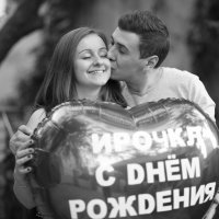 lovely couple :: Яна Гончарова
