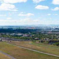 Промышленная зона :: Константин Осипов