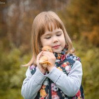 ...нежность :: Elena Tatarko (фотограф)