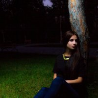 I :: Albina Aidinowa