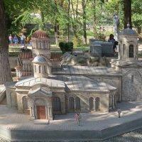 Храм Святого Иоанна Предтечи. Керчь. :: Вера Щукина