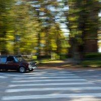 Движение :: Дмитрий Коробочкин