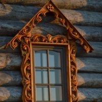 окно :: Валерия Ширковцова