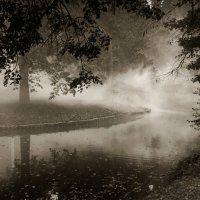smoke on the water (b-side) :: Андрей Роговой