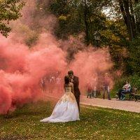 Чужая свадьба :: Вадим Жирков