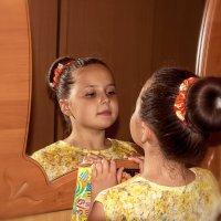 Свет мой зеркалце, скажи .... :: Анатолий. Chesnavik.