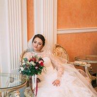 Наталия :: Екатерина Сагалаева