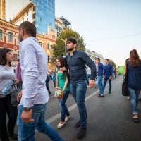 день города :: Василий Алехин