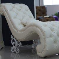 кресло кушетка :: лариса крутова