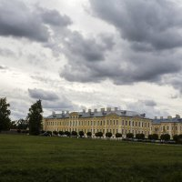 Рундальский дворец :: Gennadiy Karasev