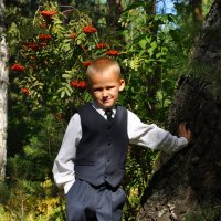 По дороге в школу :: Алексей http://fotokto.ru/id148151Морозов