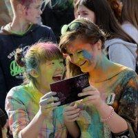 Фестиваль красок-Уфа :: arkadii