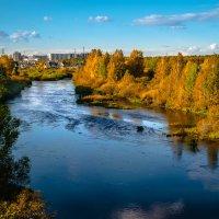 Окрестности Челябинска :: Марк Э