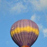 Воздушный шар :: Anton Сараев