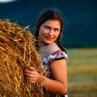 Сено - это сушёная трава :: alek48s