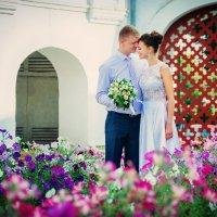 Денис и Анастасия :: photographer Anna Voron