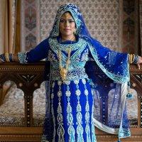 Muslim wedding :: Anna Aleksandrova