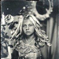 Алиса :: Сергей Гайлит