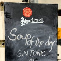 Soup of the day;-))) :: Olga
