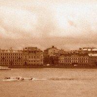 Санкт-Петербург :: Marika Hexe