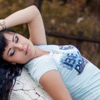 Грани женской красоты :: Mарина Еловская