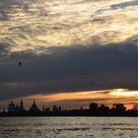 Вечерняя сказка. :: vkosin2012 Косинова Валентина